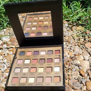 The Beauty Bar FX: Eye Luxe Collection Palette